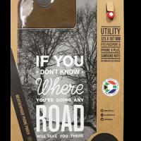 Utility Any Road